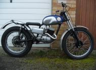1967 BSA Trials
