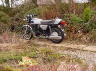 Yamaha XS750-2D