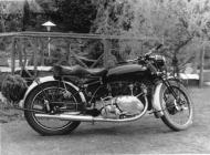 1950 Vincent Meteor