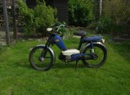 Honda PF50