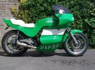 1977 Kawasaki Z900