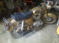 1959 125cc Automoto