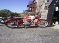 1959 Benelli 175