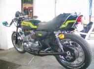 1972 H2 Kawasaki