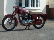 1957 Ariel NH