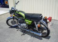 1974 CB200