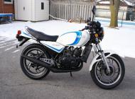 1981 Yamaha RD350 LC