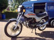 Honda CB125 TDC