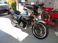 1982 Honda CB900 Super Sport