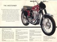 1963 Matchless 1 Brochure