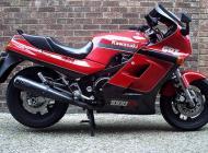 1986 Kawasaki GPZ1000 RX