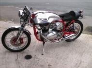1958 Triton 750
