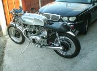 1962 Triton 750