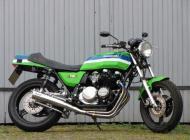 1982 Kawasaki Z750