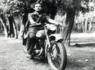 1949 BSA Bantam