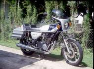 1976 XS750 Triple