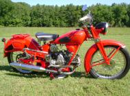 1945 Moto Guzzi Airone