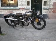 1936 AJS Model 26