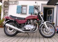 1976 Z750