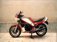 1982 Yamaha RD350