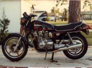 1981 Suzuki GS1100E