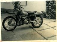 1967 Bultaco Pursang 250