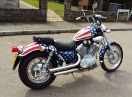 1995 Yamaha XV535 Virago