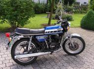 1976 RD250
