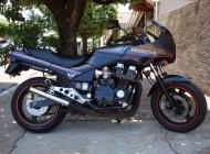 1988 CBX750F