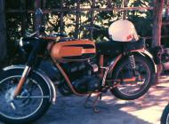1968 Cimatti 150/60