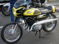 1968 Yamaha YR2C