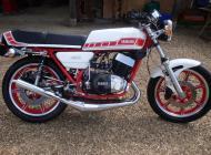 1979 RD400F