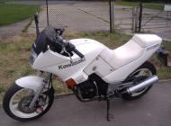 1987 GPZ250R