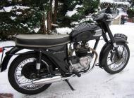 1965 Triumph T21