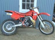 1987 CR500