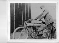 Yale classic bike
