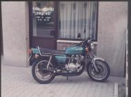 1979 GS750E