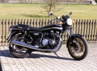 1980 Kawasaki Z1000 FI