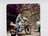 1983 Ducati Pantah