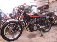 1978 CB750F