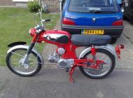 1965 S90