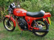 1981 Moto Morini 3 1/2 Sport