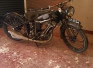 Triumph XO