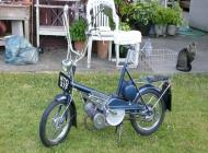 1968 Raleigh Wisp