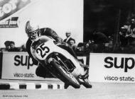 RC149, Mike Hailwood
