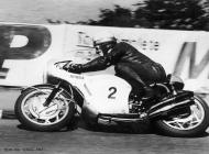 RC181, Mike Hailwood