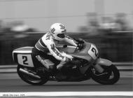 NR500, Mick Grant