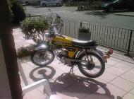 1976 Yamaha FS1G