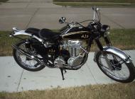 1953 AJS 18CS