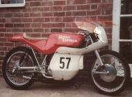 1965 Royal Enfield GP5